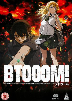 Rent Btooom!: Series Online DVD Rental