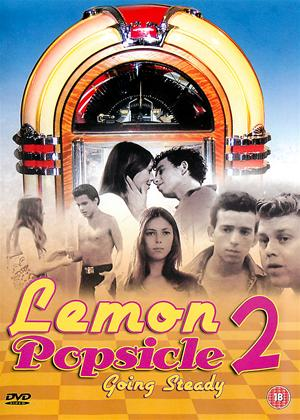 Rent Lemon Popsicle 2: Going Steady (aka Yotzim Kavua) Online DVD Rental