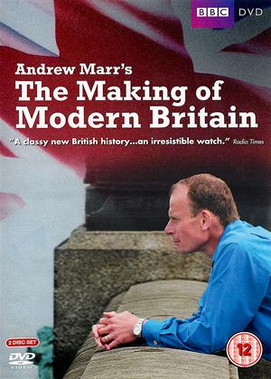 Rent Andrew Marrs: The Making of Modern Britain Online DVD Rental