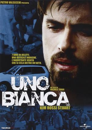 Rent Uno Bianca Online DVD Rental