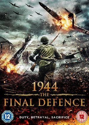 Rent 1944: The Final Defence (aka Tali-Ihantala 1944) Online DVD & Blu-ray Rental