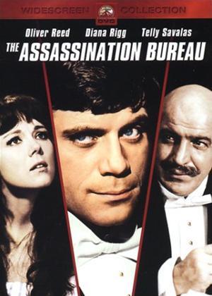 Rent The Assassination Bureau Online DVD Rental
