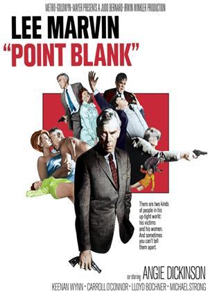 Rent Point Blank Online DVD Rental