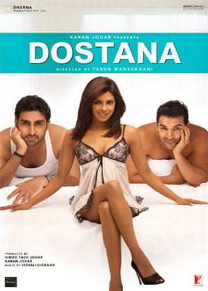Rent Dostana Online DVD Rental