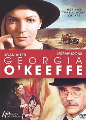 Rent Georgia O'Keeffe Online DVD Rental