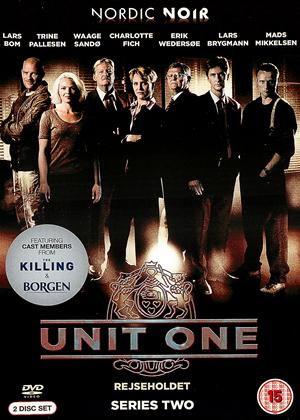Rent Unit One: Series 2 (aka Rejseholdet 2) Online DVD Rental