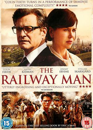 Rent The Railway Man Online DVD & Blu-ray Rental