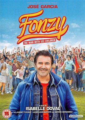 Rent Fonzy Online DVD Rental