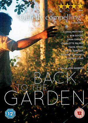 Rent Back to the Garden Online DVD Rental