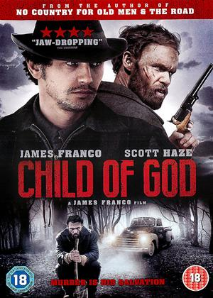 Child of God Online DVD Rental
