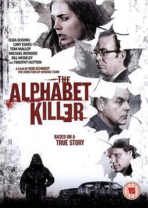 Rent The Alphabet Killer Online DVD Rental