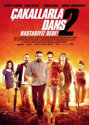 Rent Dance with the Jackals 2 (aka Çakallarla Dans 2: Hastasiyiz Dede) Online DVD Rental