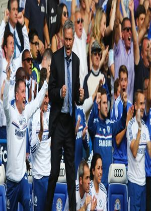 Rent Chelsea FC: End of Season Review 2013/2014 Online DVD Rental