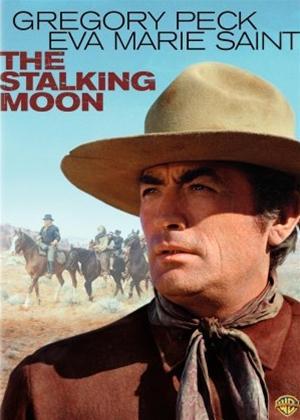 Rent The Stalking Moon Online DVD Rental