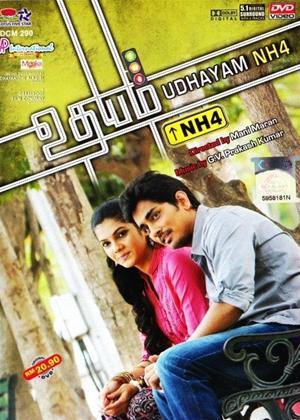 Rent Udhayam NH4 Online DVD Rental