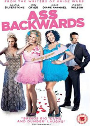 Rent Ass Backwards Online DVD & Blu-ray Rental