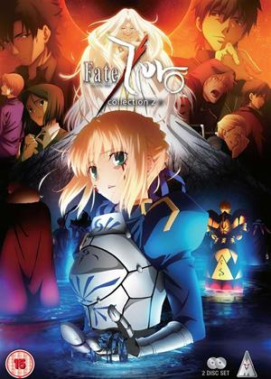 Rent Fate/Zero: Series 2 Online DVD Rental