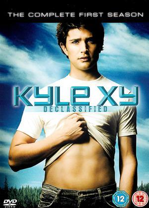 Rent Kyle XY: Series 1 Online DVD & Blu-ray Rental