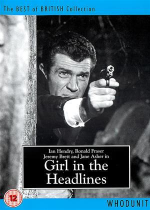 Rent Girl in the Headlines (aka The Model Murder Case) Online DVD Rental