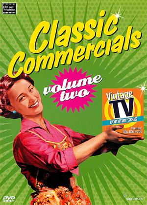 Rent Classic Commercials: Vol.2 Online DVD Rental