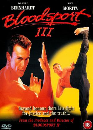 Rent Bloodsport 3 Online DVD Rental