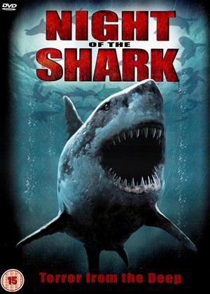 Rent Night of the Shark (aka Shark Swarm) Online DVD Rental