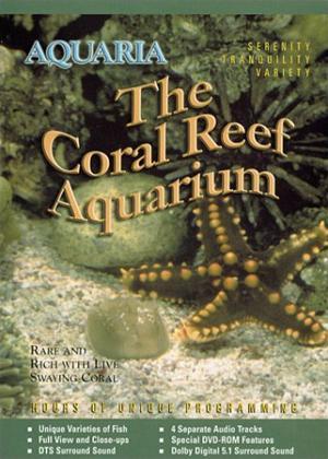 Rent Aquaria: The Coral Reef Aquarium Online DVD Rental
