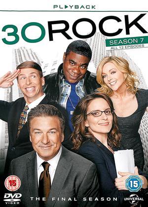 Rent 30 Rock: Series 7 Online DVD Rental