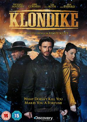 Rent Klondike: Series 1 Online DVD Rental