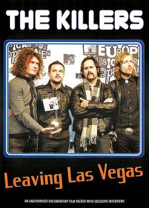 Rent The Killers: Leaving Las Vegas Online DVD Rental