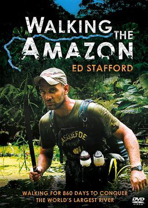 Rent Walking the Amazon Online DVD Rental