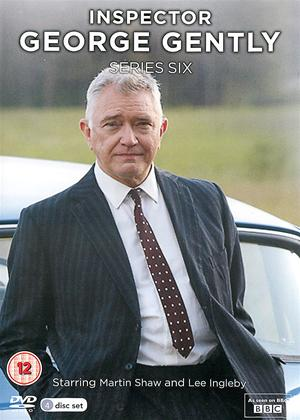 Rent Inspector George Gently: Series 6 Online DVD Rental