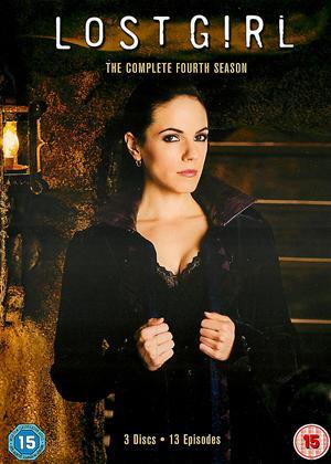 Rent Lost Girl: Series 4 Online DVD Rental