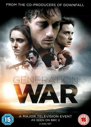 Rent Generation War: Series (aka Unsere Mütter, unsere Väter) Online DVD & Blu-ray Rental