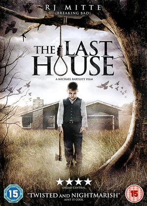 Rent The Last House Online DVD & Blu-ray Rental