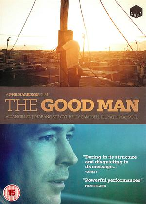 Rent The Good Man Online DVD Rental