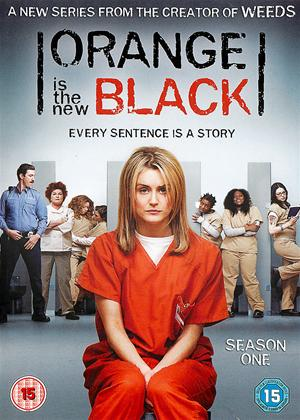 Rent Orange Is the New Black: Series 1 Online DVD Rental