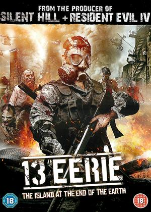 Rent 13 Eerie Online DVD Rental