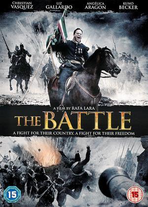 Rent The Battle (aka Cinco De Mayo: La Batalla) Online DVD & Blu-ray Rental