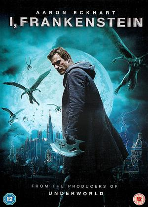 Rent I, Frankenstein Online DVD Rental