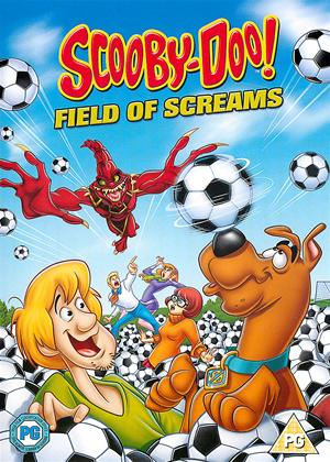 Scooby-Doo!: Field of Screams Online DVD Rental