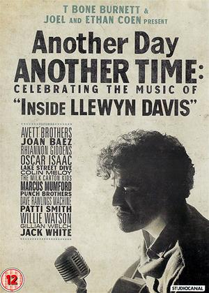 Rent Another Day, Another Time: Celebrating the Music of Inside Llewyn Davis Online DVD Rental