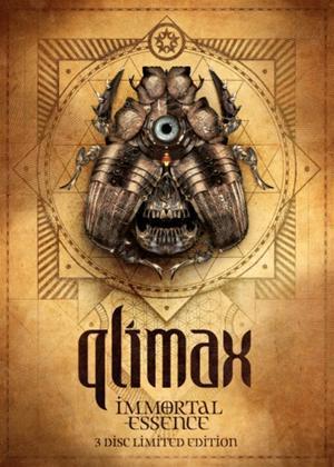 Rent Qlimax: Immortal Essence Online DVD Rental
