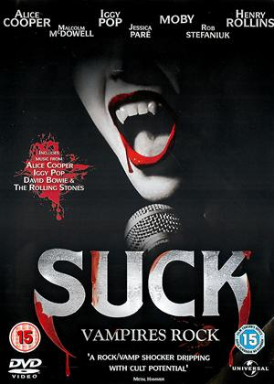 Rent Suck Online DVD Rental