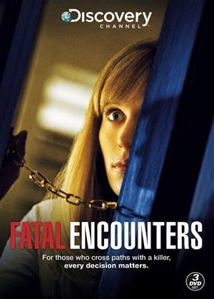 Rent Fatal Encounters: Series 1 Online DVD Rental