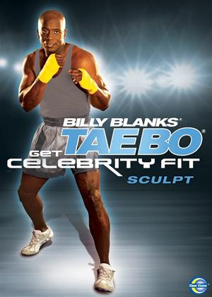 Rent Billy Blanks' Tae Bo: Get Celebrity Fit Sculpt Online DVD Rental