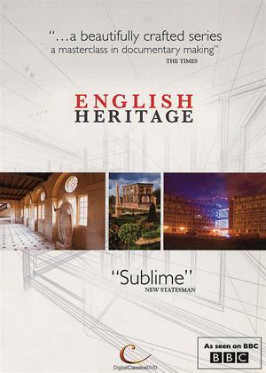 Rent English Heritage Online DVD Rental