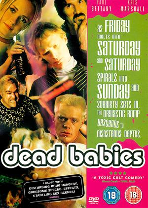 Rent Dead Babies Online DVD Rental
