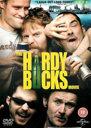 Rent The Hardy Bucks Movie Online DVD Rental