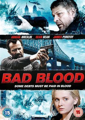 Rent Bad Blood Online DVD Rental